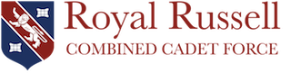 Royal Russell CCF Logo